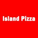 Island Pizza Menu