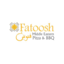 Fatoosh Middle Eastern Pitza & BBQ Menu