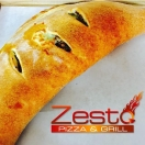 Zesto Pizza & Grill Menu