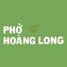 Pho Hoang Long Menu