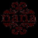 Nana Menu