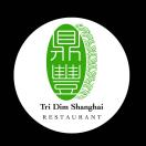 Tri Dim Shanghai Menu