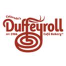 The Duffeyroll Cafe - Pearl Menu