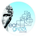 Eat Greek Souvlaki Menu