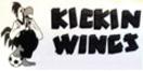 Kickin Wings Menu