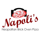 Napoli's Brick Oven Pizza Menu