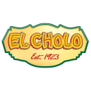 El Cholo - Menu