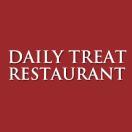 Daily Treat Restaurant Menu