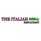 The Italian Grill Menu