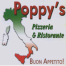 Poppy's Pizzeria and Ristorante Menu