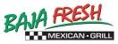 Baja Fresh Mexican Grill (Germantown) Menu