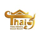 Thai Time Bistro Menu