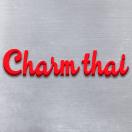Charm Thai Menu
