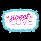 Sweet Love Pastry Menu