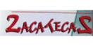 Zacatecas Menu