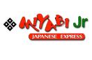 Miyabi Jr. Japanese Express Menu