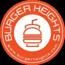 Burger Heights Menu