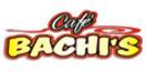 Cafe Bachi's Menu