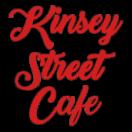 Kinsey Street Cafe Menu