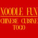 Noodle Fun Menu