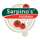 Sarpino's Pizza Menu