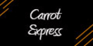 Carrot Express Menu