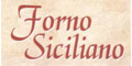 Forno Siciliano Menu