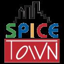 Spice Town Menu