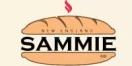 New England Sammie Company Menu