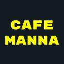 Cafe MANNA Menu
