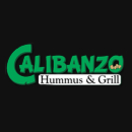 Calibanzo Menu