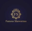 Famous Shawarmas Menu