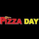 Pizza Day Menu