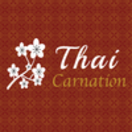Thai Carnation Menu