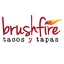 Brushfire Tacos Y Tapas Menu