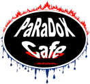 Paradox Cafe Menu