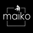 Maiko Sushi Menu