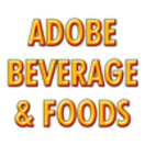 Adobe Beverage & Foods Menu