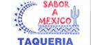 Sabor A Mexico Taqueria Menu