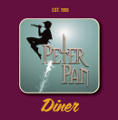 Peter Pan Diner Menu