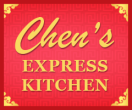 Chens Express Kitchen Menu