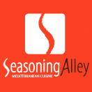 Seasoning Alley Menu