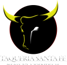Taqueria Santa Fe Menu