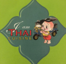 I Am Thai Cuisine Menu