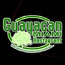 Guayacan Restaurant Menu