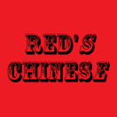 Red's Chinese Menu