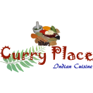 Curry Place Menu