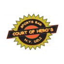 Court of Hero's Menu