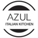 Azul Italian Kitchen Menu