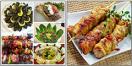 Mediterranean Cuisine Catering & Delivery Menu